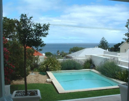 Hove Holiday House Cape Town, South Africa