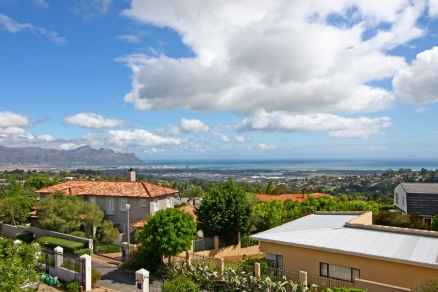 Helderberg Views Residence Cape Town, South Africa