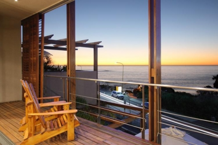 Villa Opposite the Glen : number 1 Cape Town, South Africa