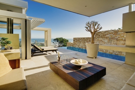 Villa Serene~ Cape Town, South Africa