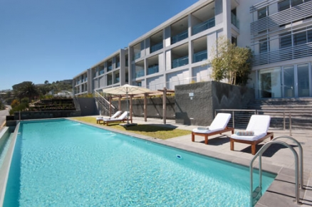 Champagne Apartment 109 Cape Town, South Africa