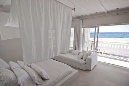 Glen Beach bungalow-Aurakia Cape Town, South Africa